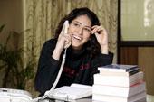 Landline Phone in India
