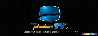 Tata Photon+ TV Starting